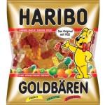 Haribo Gummi Candy Gold-Bears